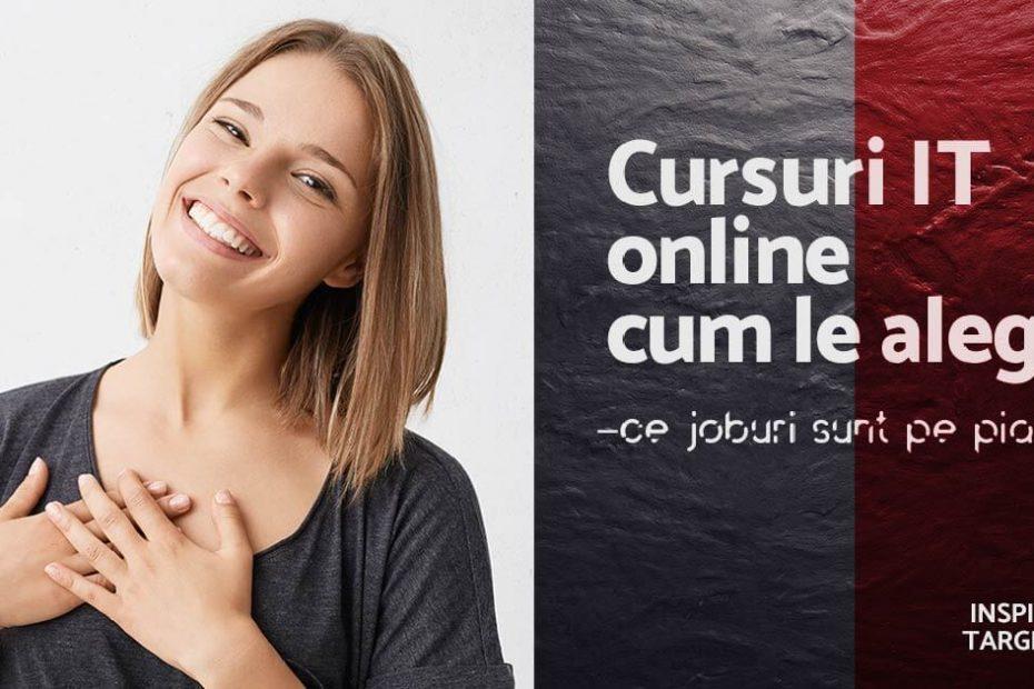 cursuri it gratuite